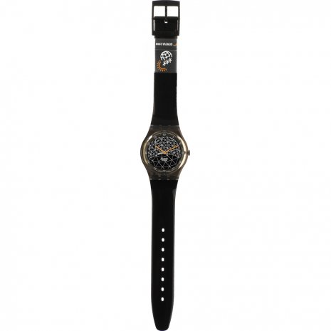Swatch 2000 Unicef Forum (Sunscratch) montre