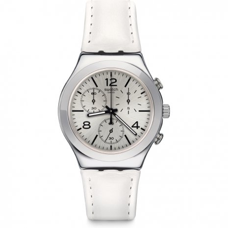 Swatch Biancamente montre