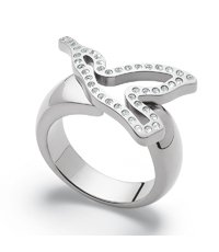 JRM042-5 Freebri Silver Ring
