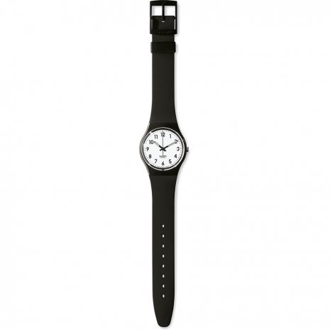 Swatch Black montre