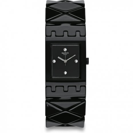 Swatch Chalkboard Small montre