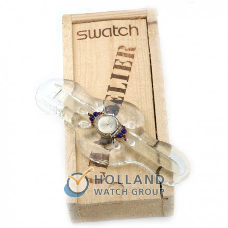 Swatch Chandelier montre