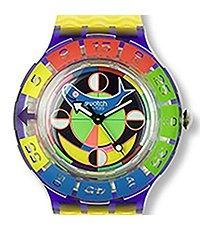RSDV101 Color Wheel Ring