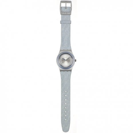 Swatch Crystal Curtain montre