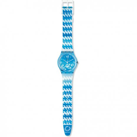 Swatch Enydros montre