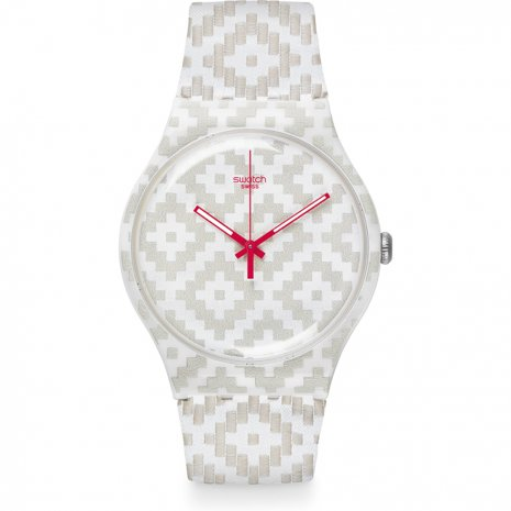 Swatch Flying Carpet montre