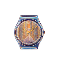 FOLONPIN2 Folon Swatch Pin Perspective