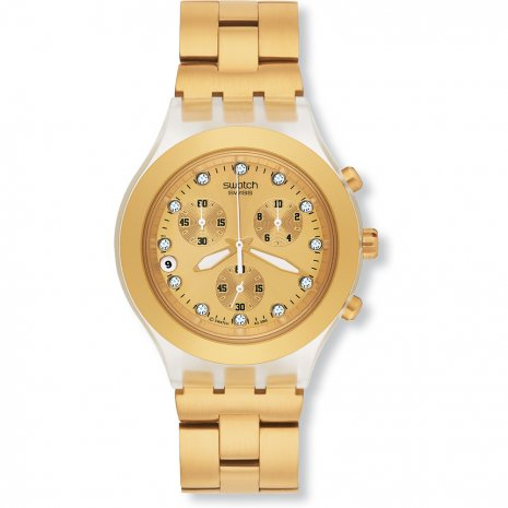 Swatch Full-blooded montre
