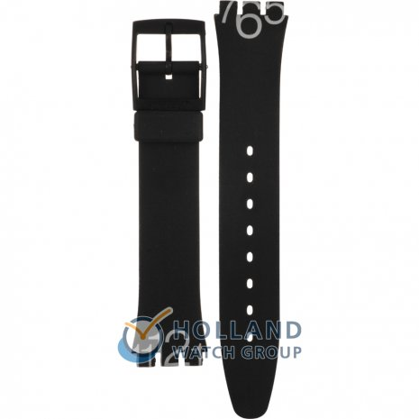 Swatch GB198 Wrong Margin Bracelet