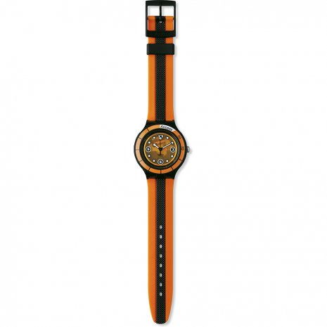 Swatch In Process montre