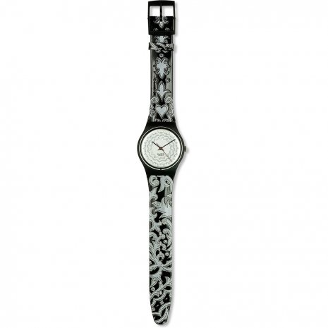Swatch Knox montre