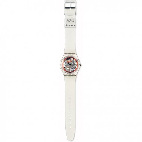 Swatch Magic Show montre