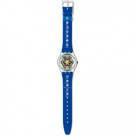 Swatch Oracolo montre