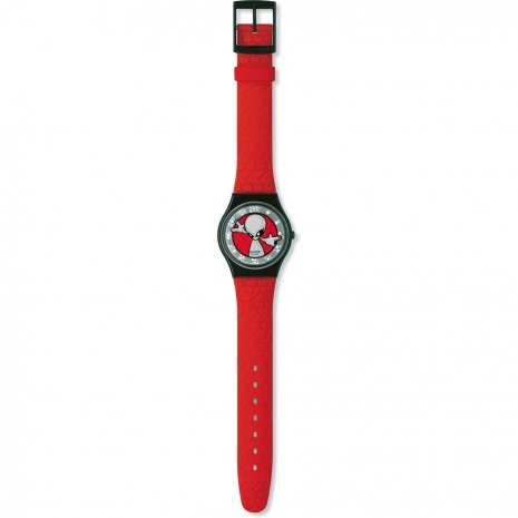 Swatch Phoning Home montre