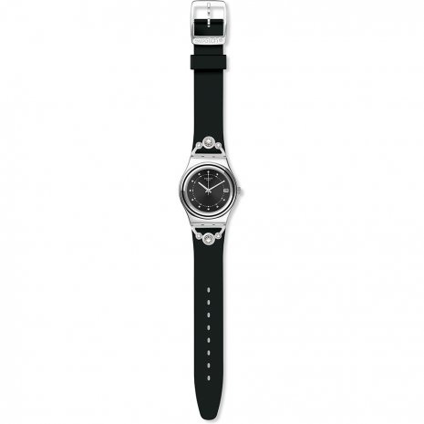 Steel Irony Medium Watch Collection Automne-Hiver Swatch