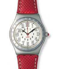 YLS103 Red Amazon 33mm