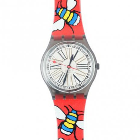 Swatch Roche 4 (Sugarless) montre