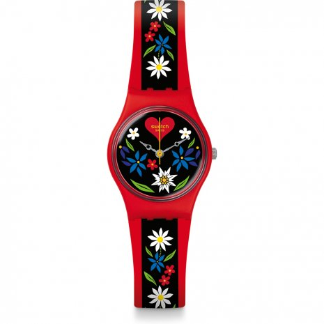 Swatch Roetli montre