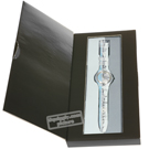 Limited edition quartz watch Collection Printemps-Eté Swatch