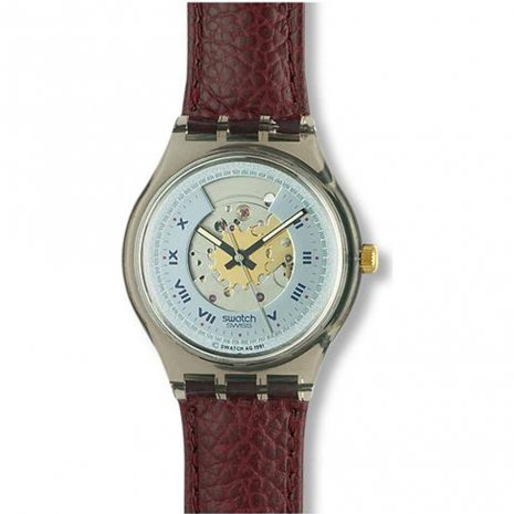 Swatch Rubin montre