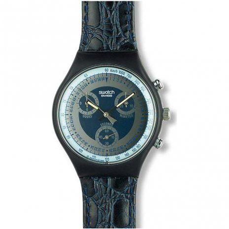 Swatch Silver Star montre