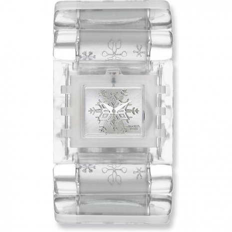 Swatch Snow Queen montre