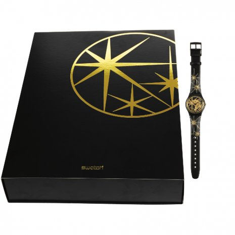 Swatch Star Edition montre