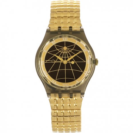 Swatch Sunscreen montre