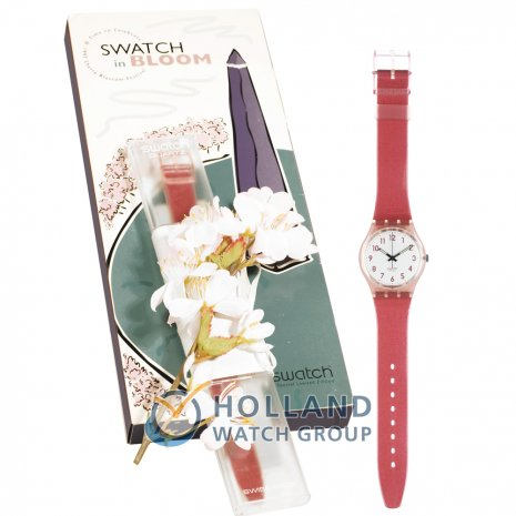 Swatch Swatch In Bloom (Original Pink) montre