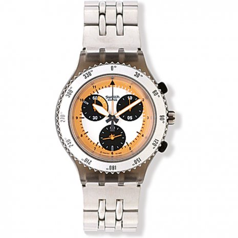 Swatch Take Flight montre