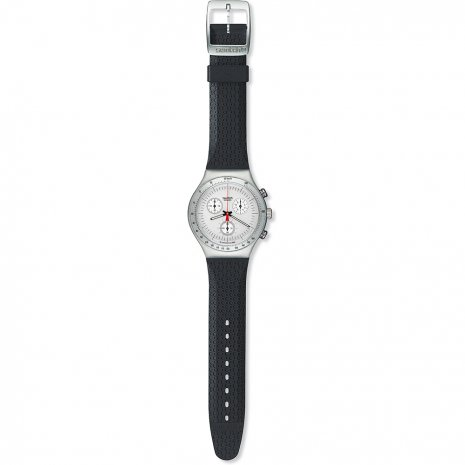 Swatch Time Cut montre