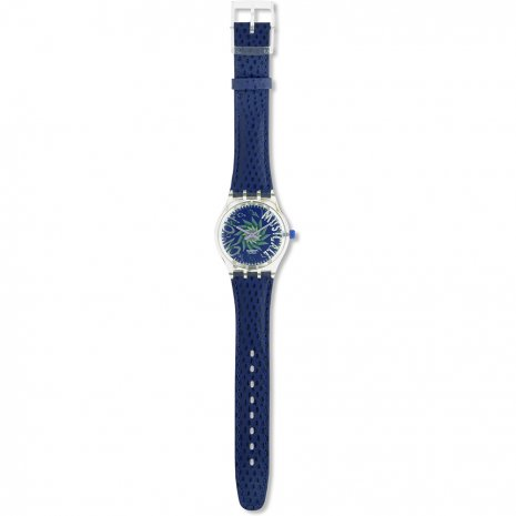 Swatch Tone In Blue montre
