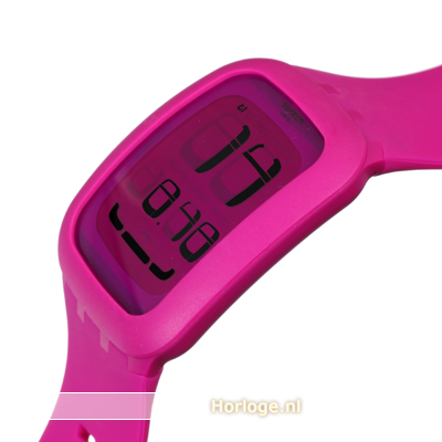 Digital Touch Watch Collection Automne-Hiver Swatch