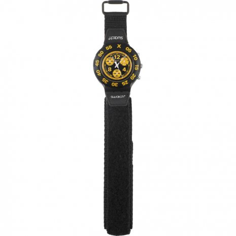 Swatch Truck Driver Scratch strap montre