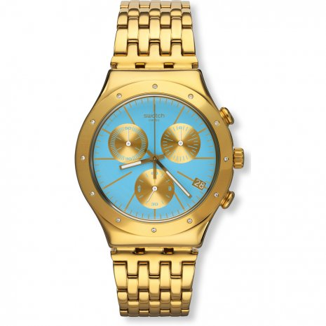 Swatch Turchesa montre