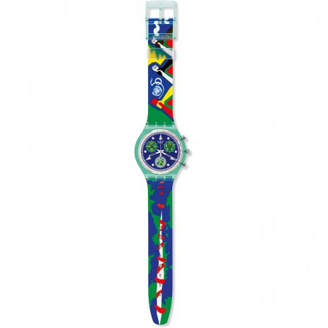 Swatch Unlimited montre