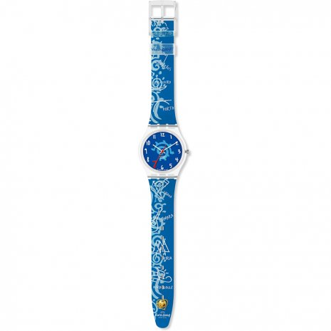 Swatch Vive O 2004 montre