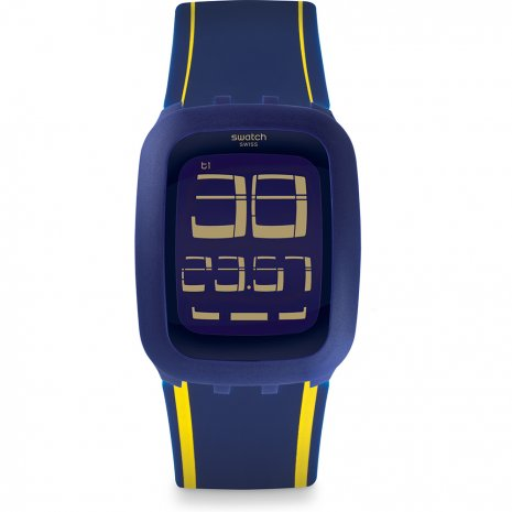 Swatch Wee Hours montre