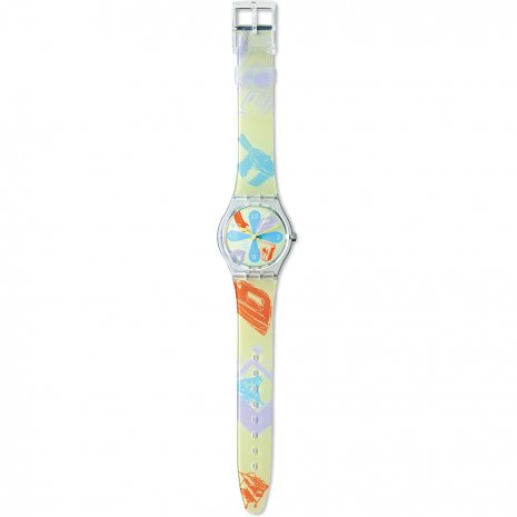 Swatch Windmeal montre